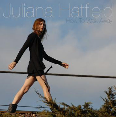 juliana hatfield how to walk cover Best of 2008