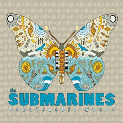 thesubmarines Best of 2008